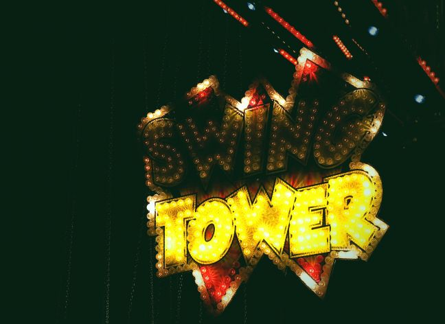 Swing Tower