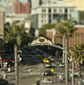 San Diego, CA - Tilt Shift 003
