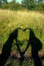 Love with friend :)