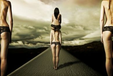 Followers of the endless road