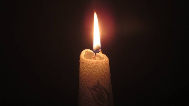 It's better to light a candle, than to curse a darkness.
